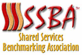 Shared Services Benchmarking Association